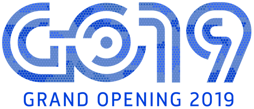 Grand Opening 2019 (GO19)