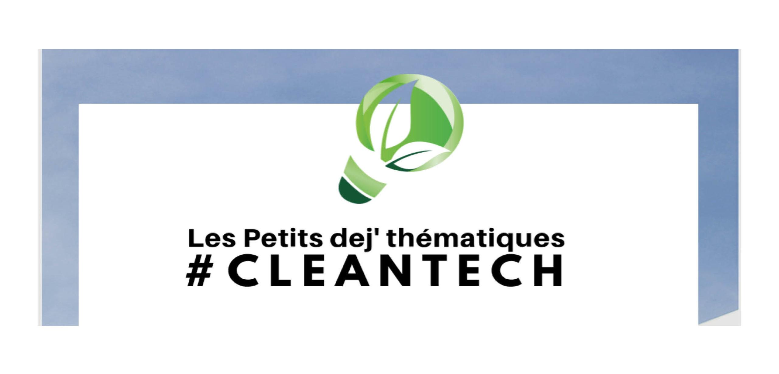 [Petit Déj' #CleanTech] L'accompagnement social et fiscal personnalisé
