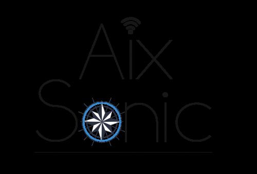 logo AIX SONIC