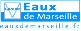 logo GROUPE DES EAUX DE MARSEILLE