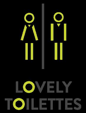 logo LOVELY TOILETTES