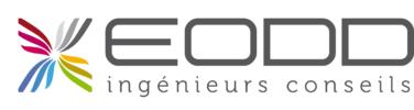 logo EODD INGÉNIEURS CONSEILS