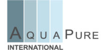 logo AQUAPURE INTERNATIONAL