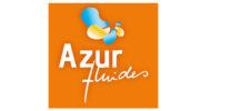 logo AZUR FLUIDES