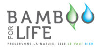 logo BAMBOO FOR LIFE