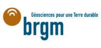 logo BRGM (BUREAU DE RECHERCHE GÉOLOGIQUE ET MINIÈRE)