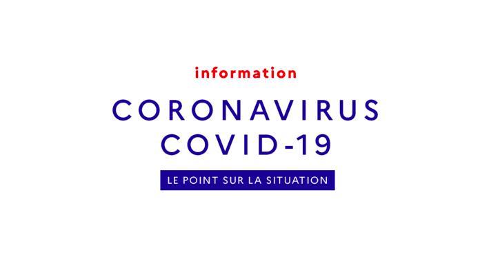 [COVID 19] Éa se mobilise et vous informe