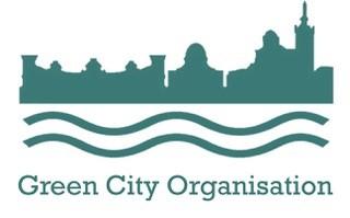 logo GREEN CITY ORGANISATION
