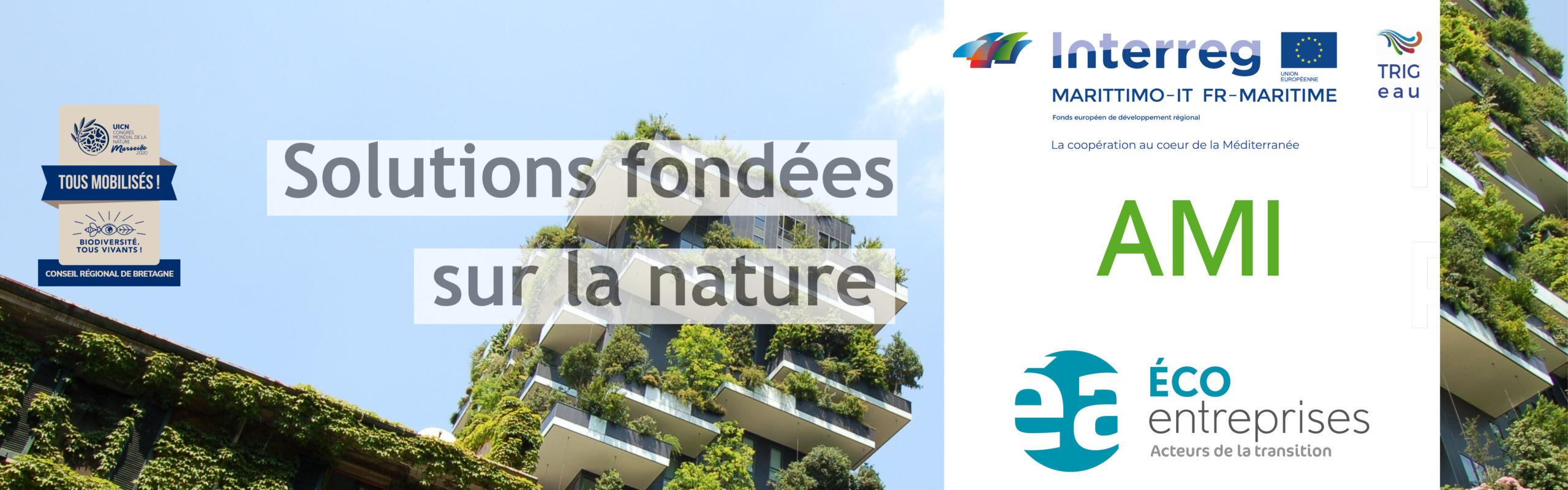 AMI Les solutions fondées sur la nature