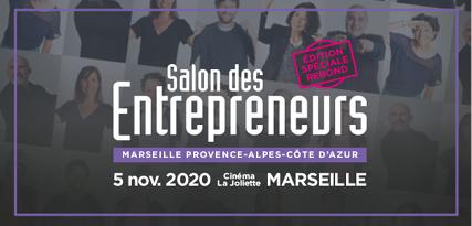 Salon des entrepreneurs 2020