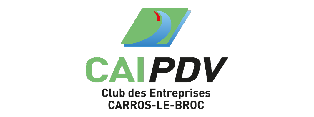 CAIPDV – Club des Entreprises de Carros le Broc