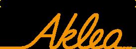 logo AKLEA