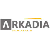 logo ARKADIA TECHNOLOGY