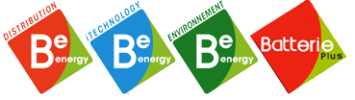logo BEENERGY