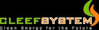 logo CLEEF SYSTEM