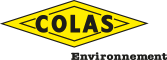 logo COLAS ENVIRONNEMENT