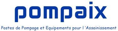 logo POMPAIX