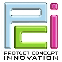 logo PROTECT CONCEPT INNOVATION