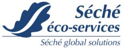 logo SÉCHÉ ÉCO SERVICES