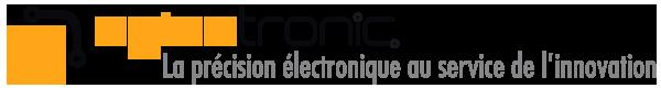 logo SPICETRONIC
