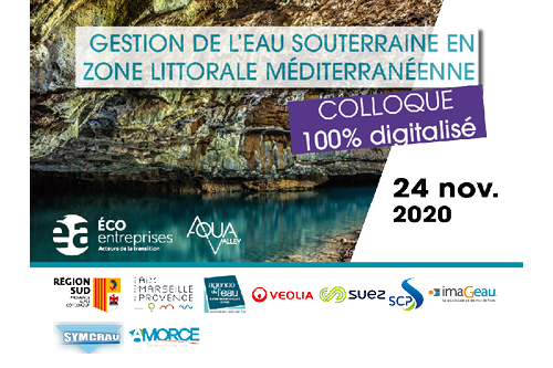 Retour sur le Colloque : La gestion des eaux souterraines en zone littorale méditerranéenne