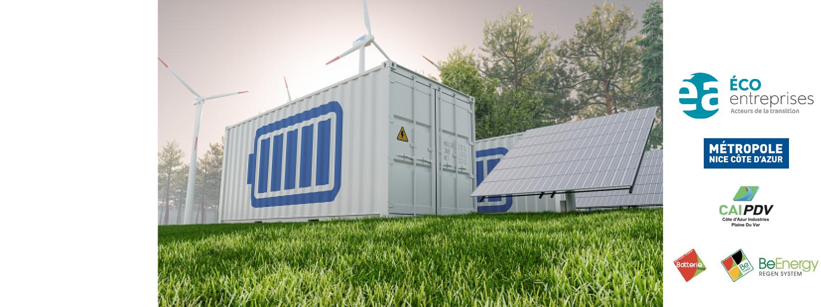 GT Industries : Atelier Régénération de batterie