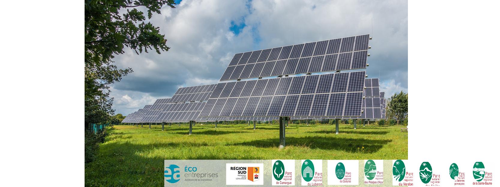[SAVE THE DATE] Groupe de travail : Photovoltaïque et Biodiversité Parcs Naturels Régionaux
