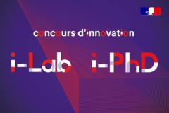 [VEILLE] Lancement de deux concours d'innovation : i-LAB & i-PHD