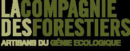 logo LA COMPAGNIE DES FORESTIERS