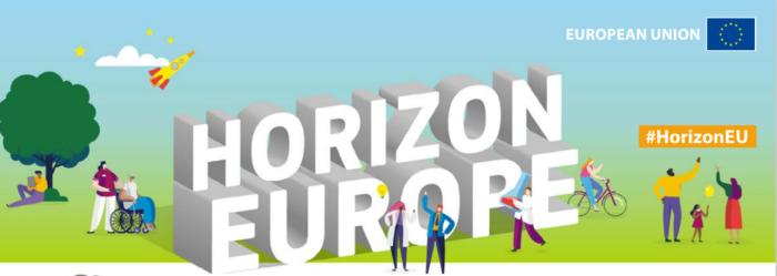 Lancement officiel du programme Horizon Europe, accompagné d'une série de webinaire thématiques et transverses