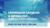 Commission Capteurs & Métrologie