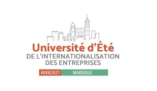 Université d'Été : EXPORTER EN 2021-2030 : LA NOUVELLE DONNE