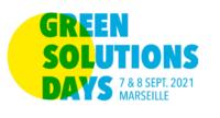 Appel à Manifestation d'Intérêt – Les Green Solutions Days.
