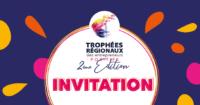 Cérémonie de remise des Trophées Régionaux des Entrepreneurs Positifs