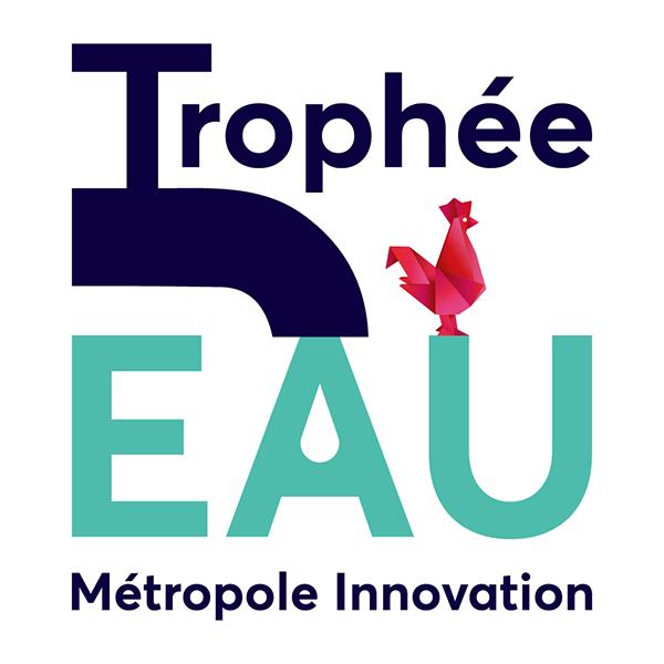 3ème édition du Trophée Eau Métropole Innovation